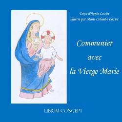 Communier avec la Vierge Marie