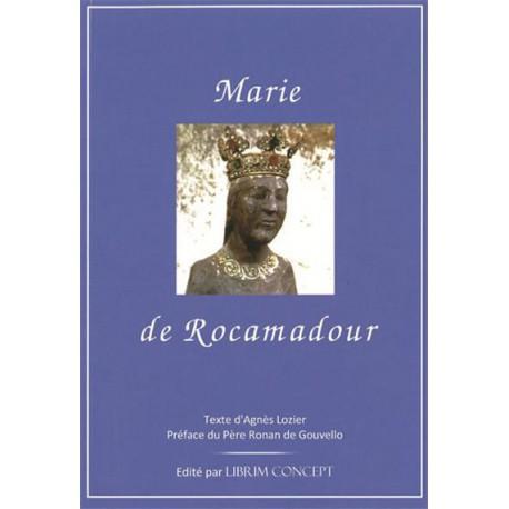 Marie de Rocamadour